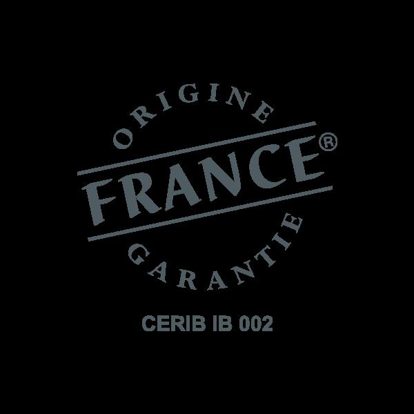 Une production 100% Française
