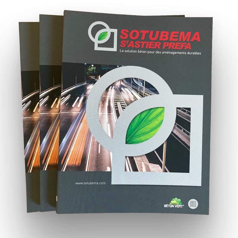 Nouveau catalogue SOTUBEMA